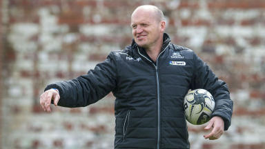 Gregor Townsend calm over Glasgow Warriors summer squad changes