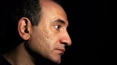 Armando Iannucci: The director's In the Loop will get a special screening in his home city.