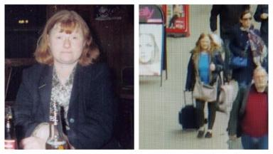 Caron Findlay: Woman went missing after trip to Essex.