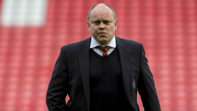Mixu Paatelainen: I'm committed to Dundee United and won't walk away