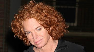 Ginger: Common synonym for beauty.