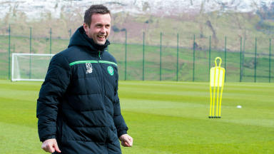 Ronny Deila: I'm leaving Celtic in good place to win ten-in-a-row