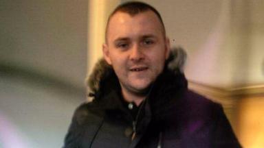 Death: Steven Chesney died in custody.