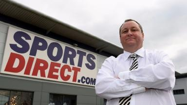 Will Sports Direct's Mike Ashley take over BHS?