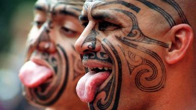 Maori: Skull will be handed over to representatives of the Museum of New Zealand.