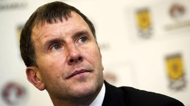 Scottish Football Association chief executive Stewart Regan has confirmed Rangers have appealed against sanctions.