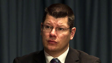 SPL chief executive Neil Doncaster was presented with the views of fans on Tuesday.