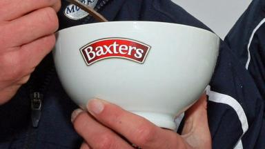 Baxters: Firm has entered into consultation with its Fochabers workforce (file pic).