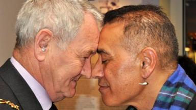 News Now: Maori skull returned