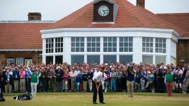 Muirfield: The R&A said it would no longer stage the Open at the club after the vote.