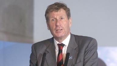 Kenny MacAskill on Lockerbie questions