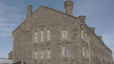 Craiginches: The prison closed in in 2014.