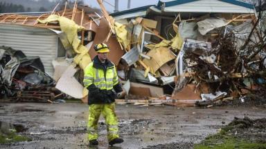 News Now: Caravan insurance battle
