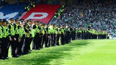 OFFENSIVE BEHAVIOUR AT FOOTBALL ACT