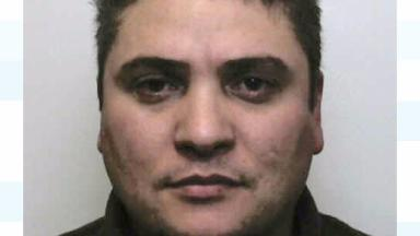 Antonio Pedro De Olivera Alves was convicted for raping a 12-year-old girl in 2012.