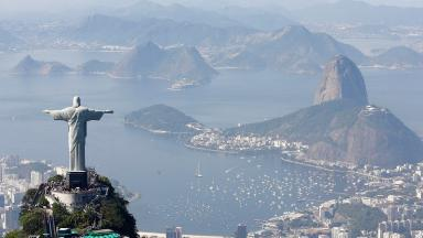 The 2016 Olympics are due to be held in Rio between September 7 and 18.