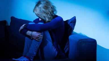 Crisis: More than one in four children were sent away without help, according to a review.