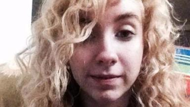 Sara Di Pietrantonio allegedly had her face set fire to.