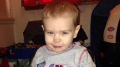 Liam Fee: The toddler was murdered by his mother and her partner.