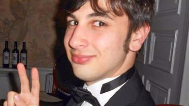 Elliott Johnson: The inquest into his death has concluded.