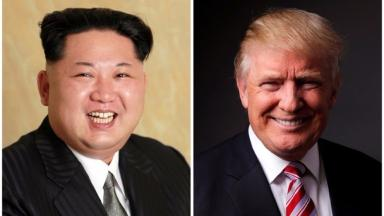 DPRK Today referred to Hillary Clinton as 'thick-headed Hillary'