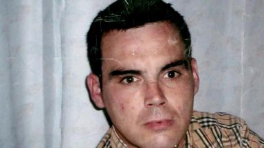 Darren Adie: Found collapsed in street on May 28.