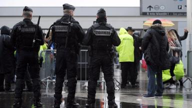 France: Country remains on high alert after attacks in Paris and Brussels.