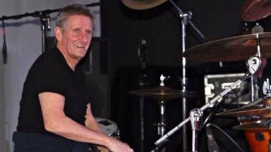 Robert Kennedy: Former roadie for rock band Nazareth.