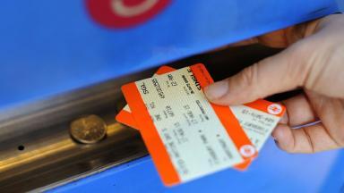 Transport: Councillor Lesley Laird says Fifers should get a fare freeze.