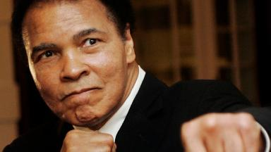 Muhammad Ali's funeral will take place in Louisville in Kentucky.