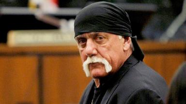 Hulk Hogan was awarded a total of $140m in damages from Gawker.