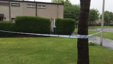 Murder: Iain Goodall was found dead in his home.