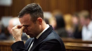 Oscar Pistorius will be jailed for murder.