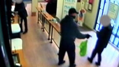 News Now: Kirkcaldy armed robbery