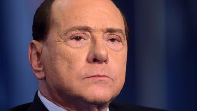 Berlusconi is suffering from a potentially fatal heart-valve problem.