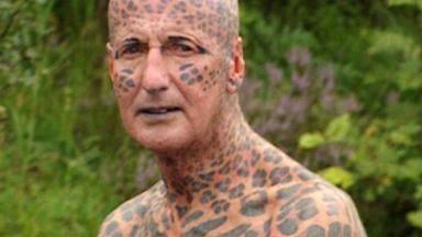 News Now: Leopard Man dead