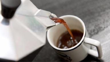 The IARC have said very hot drinks probably cause oesophageal cancer.