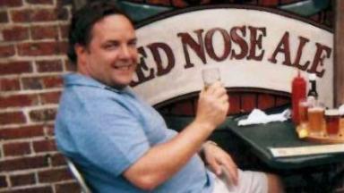 Fatal: George Wiseman was killed in a car crash in Aberdeenshire.
