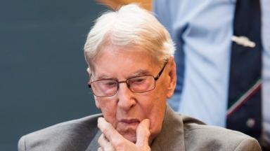 Reinhold Hanning.