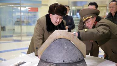 North Korea has failed in four previous attempts to launch Musudan missiles