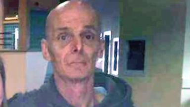 Christopher Smith: Found safe and well.