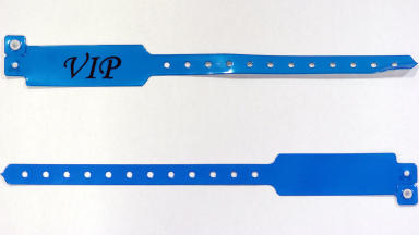 T in the Park: Police say these wristbands were sold to over 100 music fans.