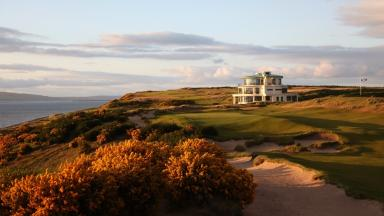 Castle Stuart: Highland Council has welcomed the new development.