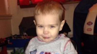 Murdered: Liam Fee was let down by social worker, hearing told.