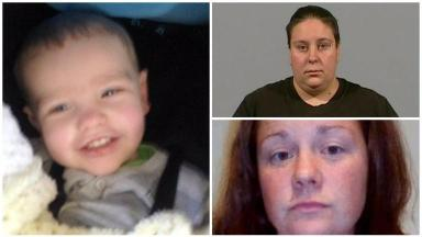 Liam Fee murder: Sentencing