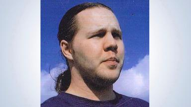 Jonathon Bates: The 32-year-old is believed to have been in or around Ben Nevis on April 23.