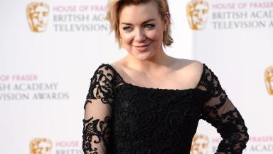 Sheridan Smith had not taken to the stage in almost two months