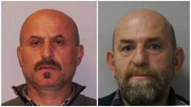 Two convicted of smuggling more than £500m of cocaine
