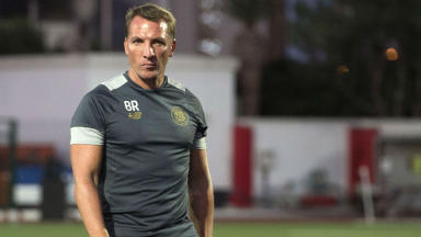"Brendan Rodgers says ""no embarrassment"" in Lincoln Red Imps defeat"