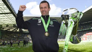 Ronny Deila is the new coach of Valerenga.